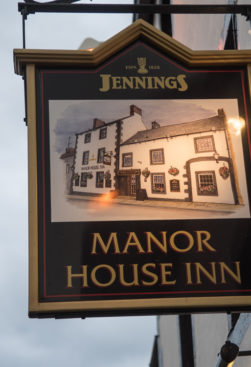 Our Pub In Haltwhistle
